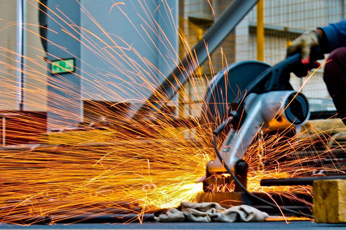 Arco Művek szolgáltatások - gyártás
